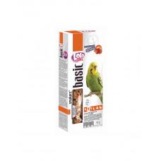 Lolo Pets Smakers С фруктами для волнистых попугаев фото