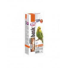 Lolo Pets Smakers С клубникой для волнистых попугаев фото