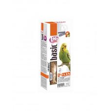 Lolo Pets Smakers С орехами для волнистых попугаев фото