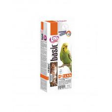 Lolo Pets Smakers В период линьки для волнистых попугаев фото