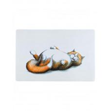 Trixie «Thick Cat» килимок під миски фото