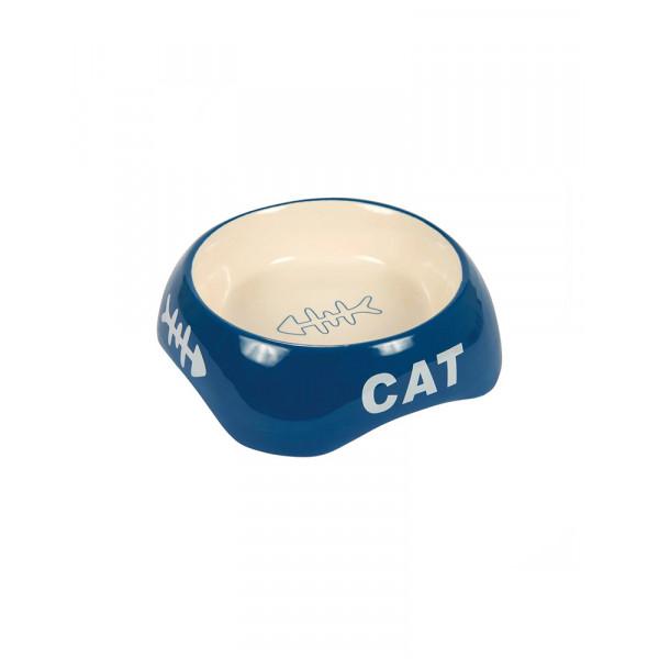 Trixie CAT Миска керамическая фото
