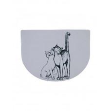 Trixie «Pussy Cat» килимок під миски фото