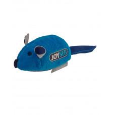 Joyser Cat Mouse ДЖОЙСЕР МИШКА зі звуковим чіпом, іграшка для котів фото