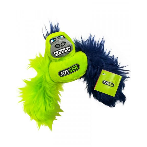Joyser Squad Mini Gorilla ДЖОЙСЕР МІНІ горили м'яка іграшка для собак фото