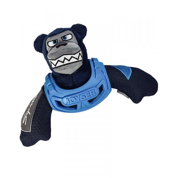 Joyser Squad Armored Bear ДЖОЙСЕР МЕДВЕДЬ В БРОНЕ игрушка для собак фото