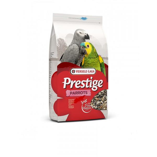 Versele-Laga Prestige Parrots Зернова суміш, корм для великих папуг фото
