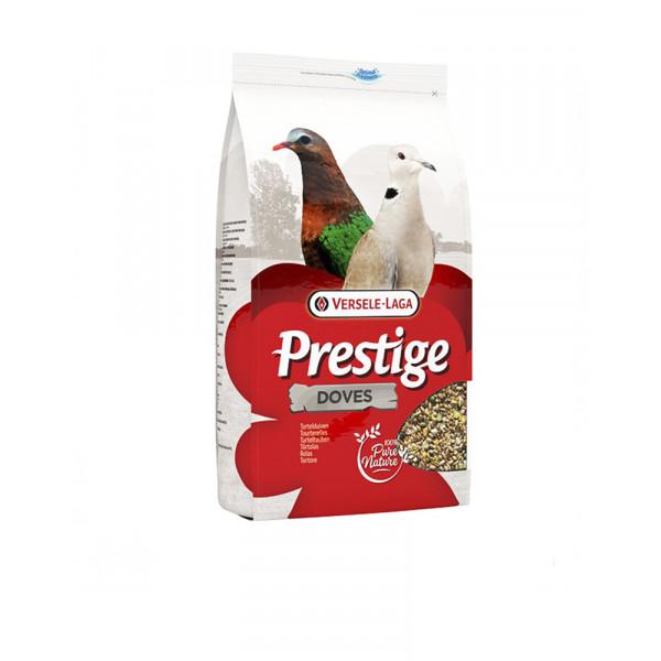 Versele-Laga Prestige Doves Зернова суміш, корм для декоративних голубів фото