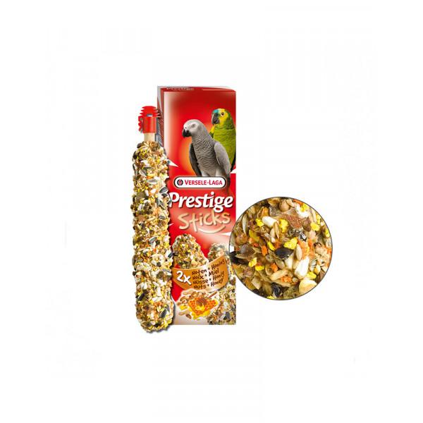 Versele-Laga Prestige Sticks Parrots Nuts & Honey фото