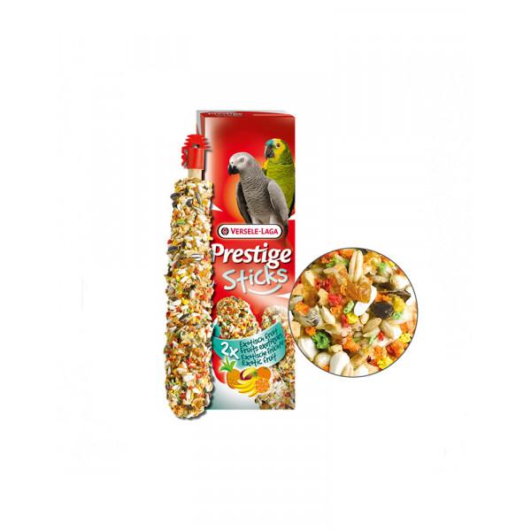 Versele-Laga Prestige Sticks Parrots Exotic Fruit фото