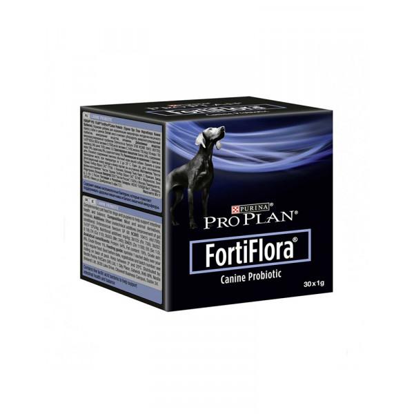 Pro Plan FortiFlora Пробіотична добавка для собак фото