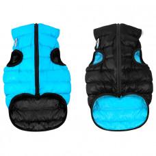 Airy Vest Двостороння курточка для собак, розмір S40 фото
