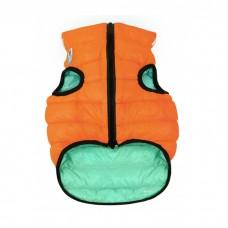 AiryVest Lumi двостороння курточка, що світиться  для собак, розмір L65 фото
