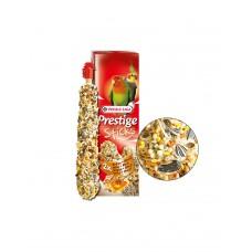 Versele-Laga Prestige Sticks Big Parakeets Nuts & Honey фото