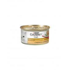 Gourmet Gold ніжні биточки з індичкою і шпинатом фото