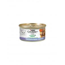 Gourmet Gold Натуральні рецепти ягня з томатами фото