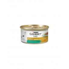 Gourmet Gold шматочки в соусі кролик і печінку фото