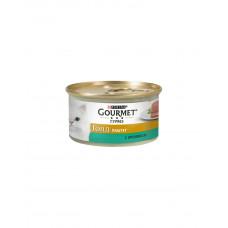Gourmet Gold паштет з кроликом фото
