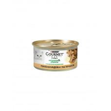 Gourmet Gold Натуральні рецепти індичка з пастернаком фото