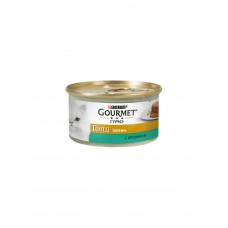 Gourmet Gold Террін шматочки в паштет з кроликом фото