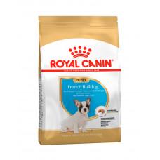 Royal Canin French Bulldog Puppy фото