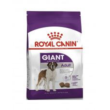 Royal Canin Giant Adult фото