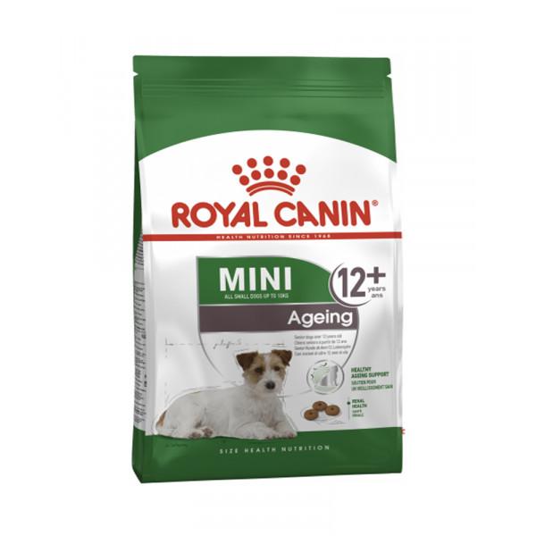 Royal Canin Mini Ageing +12 фото