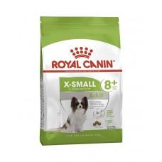 Royal Canin Xsmall Adult 8+ фото