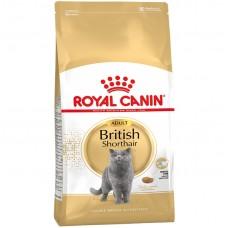 Royal Canin British Shorthair Adult фото