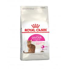 Royal Canin Exigent Savour фото