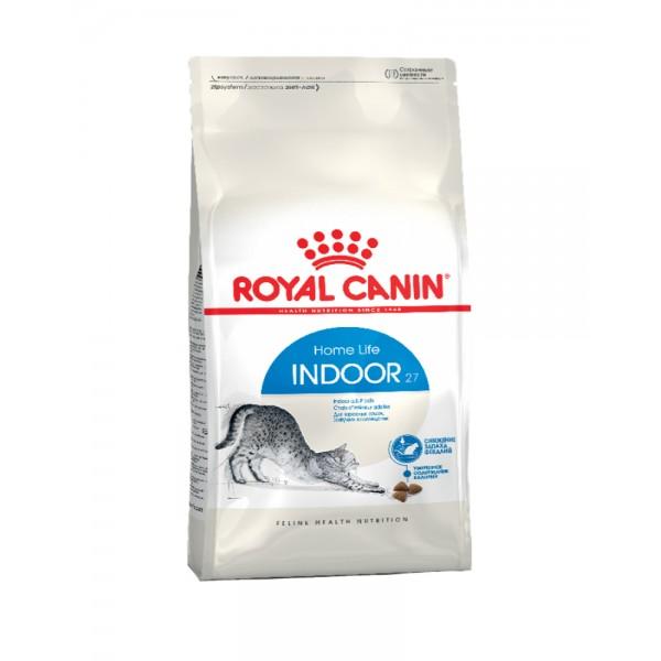 Royal Canin Indoor фото