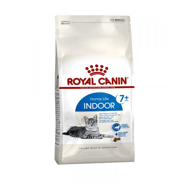 Royal Canin Indoor +7 фото