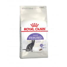 Royal Canin Sterilised 37 фото