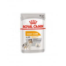 Royal Canin Coat Beauty Loaf( паштет) фото