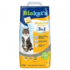 Biokat's Natural Classic 3in1 фото