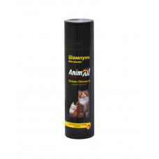 AnimAll Шампунь для кішок і кошенят фото
