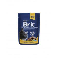 Brit Premium Cat Chicken & Turkey фото