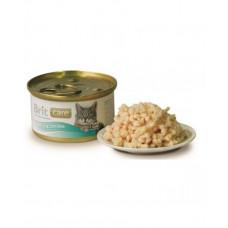 Brit Care Cat Для котят с курицей, 80 гр фото