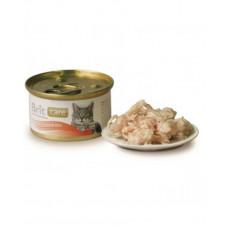 Brit Care Cat Куриная грудка, 80 гр фото