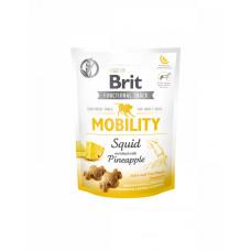 Brit Care Mobility Для поддержания здоровья суставов у собак с кальмаром и ананасом фото