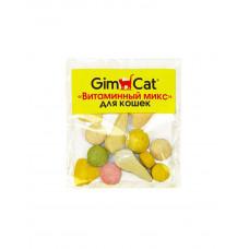 GimCat Витаминный микс для кошек фото