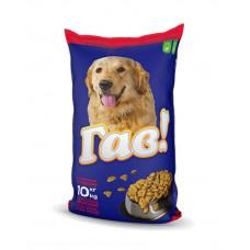 Гав Для собак телятина с рисом фото