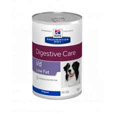 Hill's Prescription Diet Canine i/d Low Fat фото
