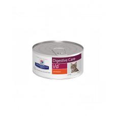 Hill's Prescription Diet Feline i/d C курицей фото