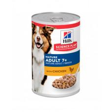 Hill's Science Plan Canine MA7+ Корм для собак фото