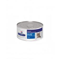Hill's Prescription Diet Feline m/d фото