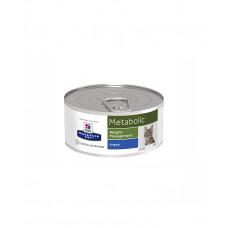Hill's Prescription Diet Feline Metabolic фото