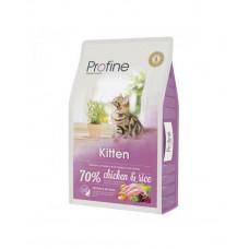 Profine Cat Kitten Для кошенят з куркою фото