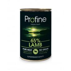 Profine Dog Lamb Для дорослих собак всіх порід з ягням фото