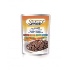 Stuzzy Dog Beef Для взрослых собак с говядиной в соусе фото